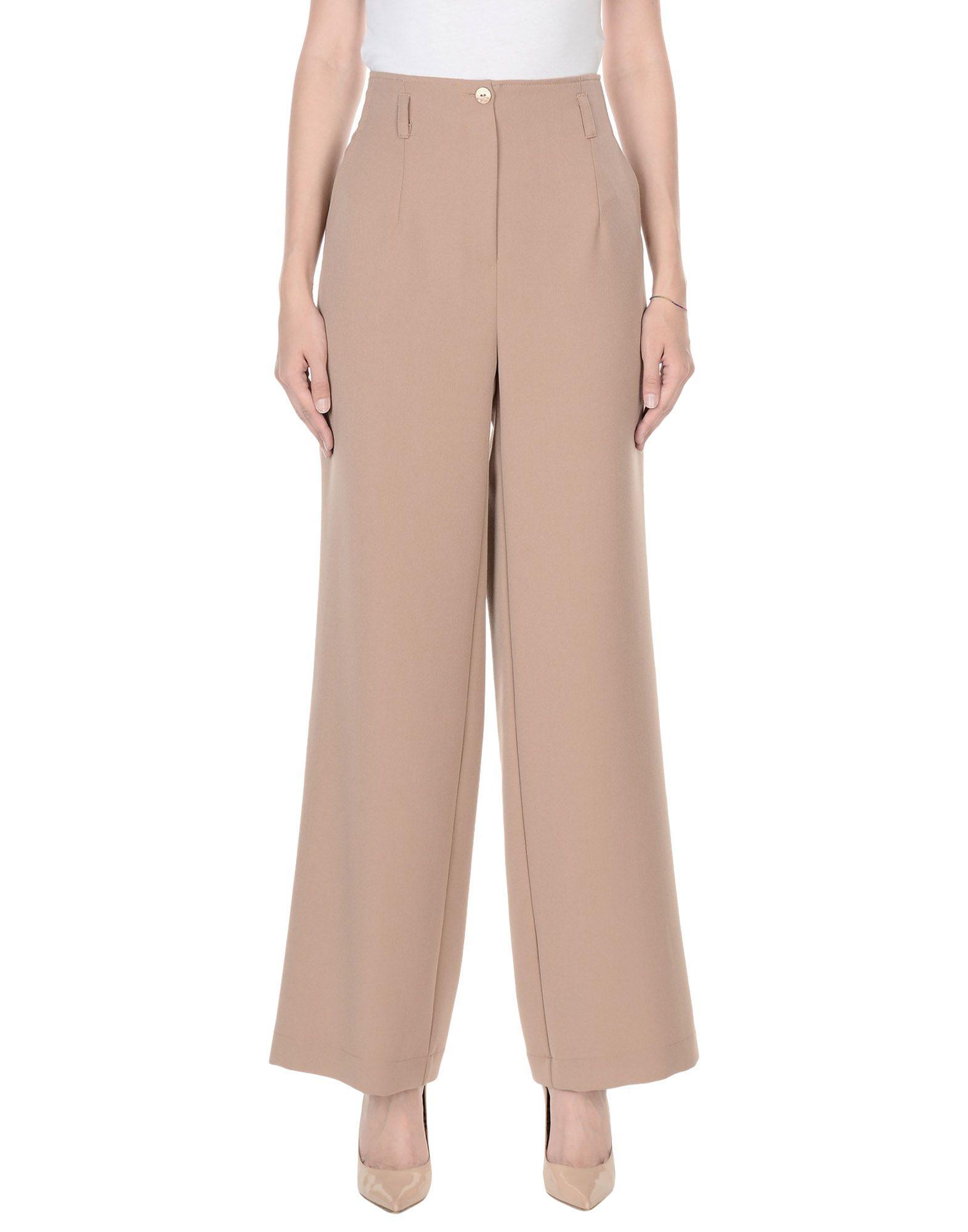 PAOLA PRATA Повседневные брюки paola prata футболка page 6