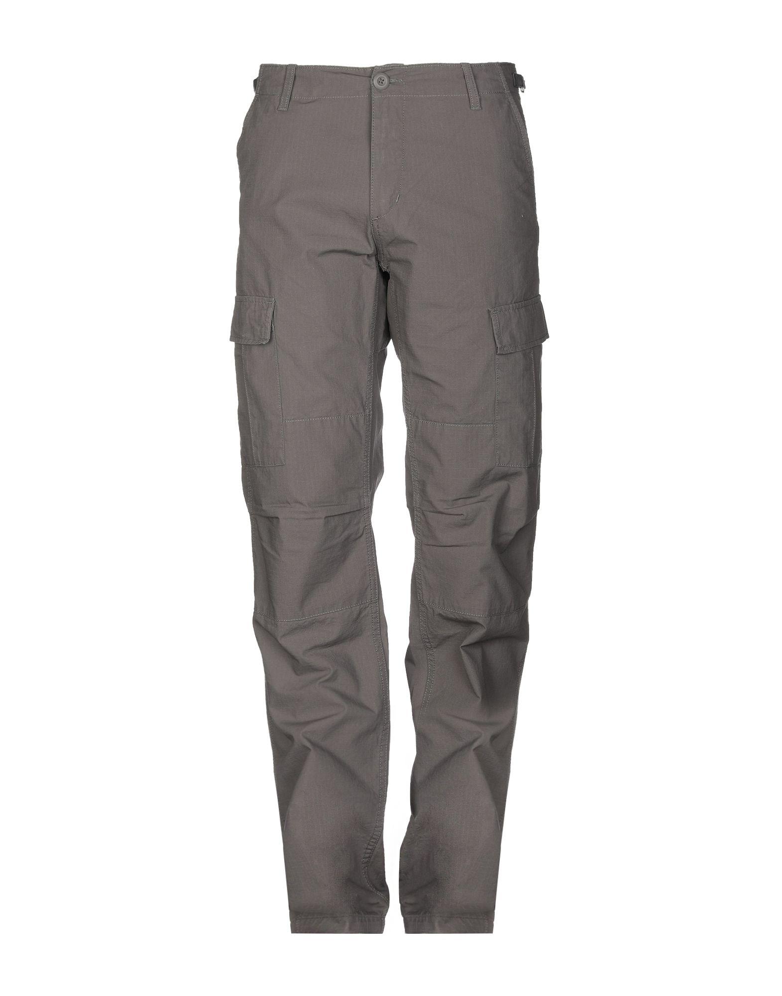 CARHARTT Повседневные брюки стоимость