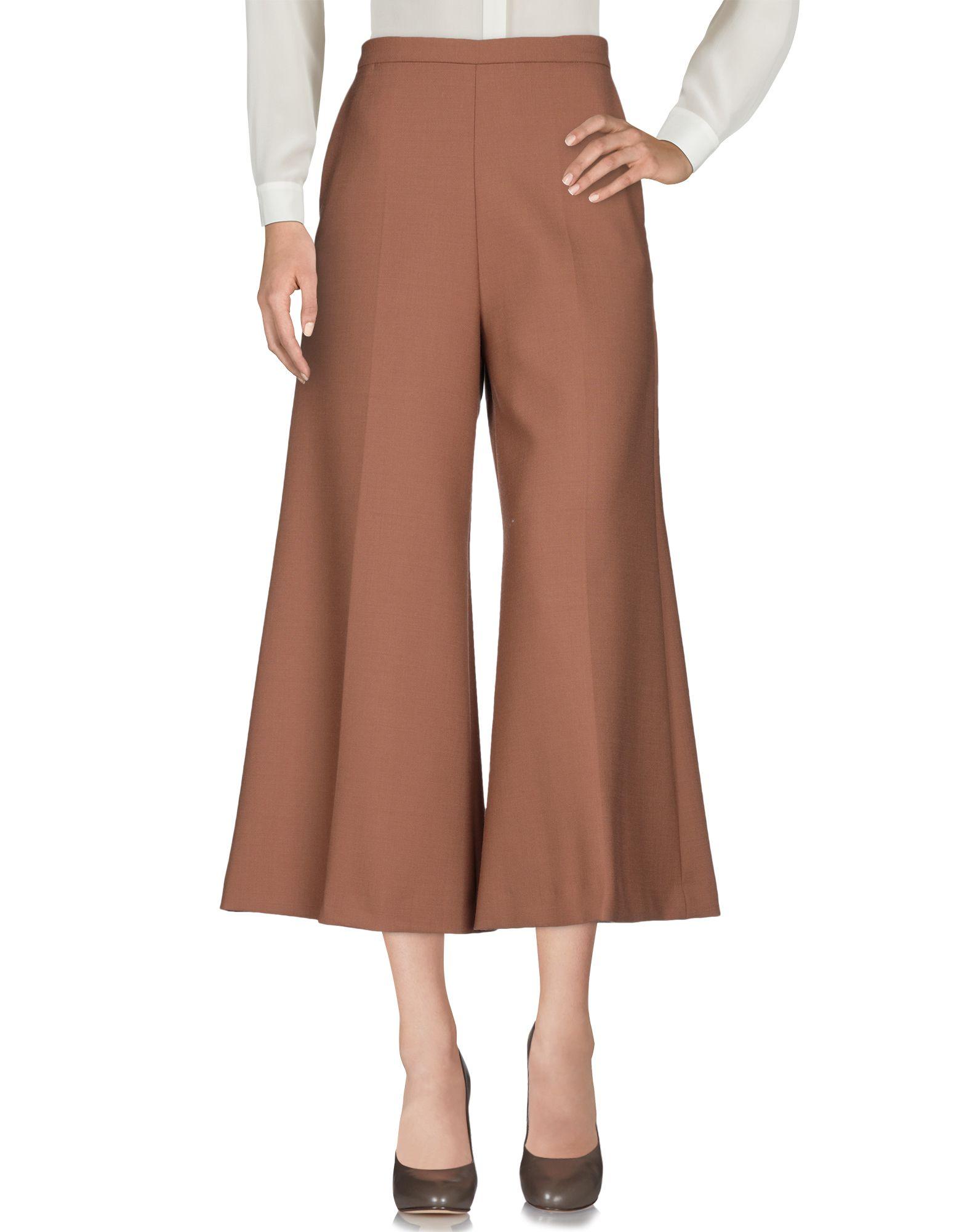 ALYSI Повседневные брюки alysi повседневные брюки