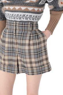 ALBERTA FERRETTI Shorts Woman a