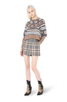 ALBERTA FERRETTI Shorts Woman f