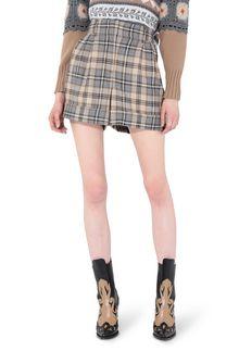 ALBERTA FERRETTI Shorts Woman r
