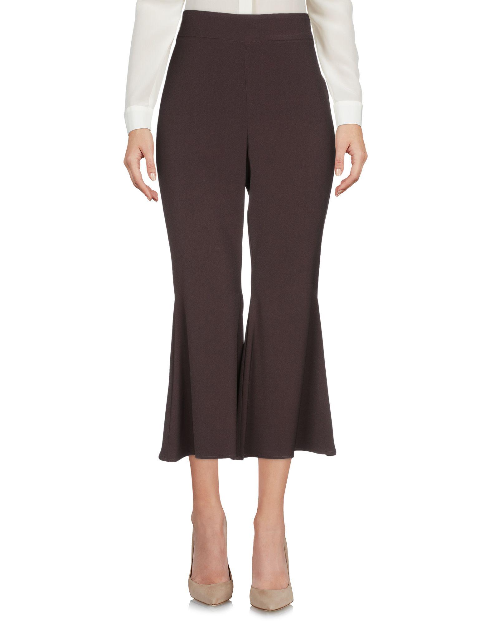 TOLÈRANCE Повседневные брюки цена 2017