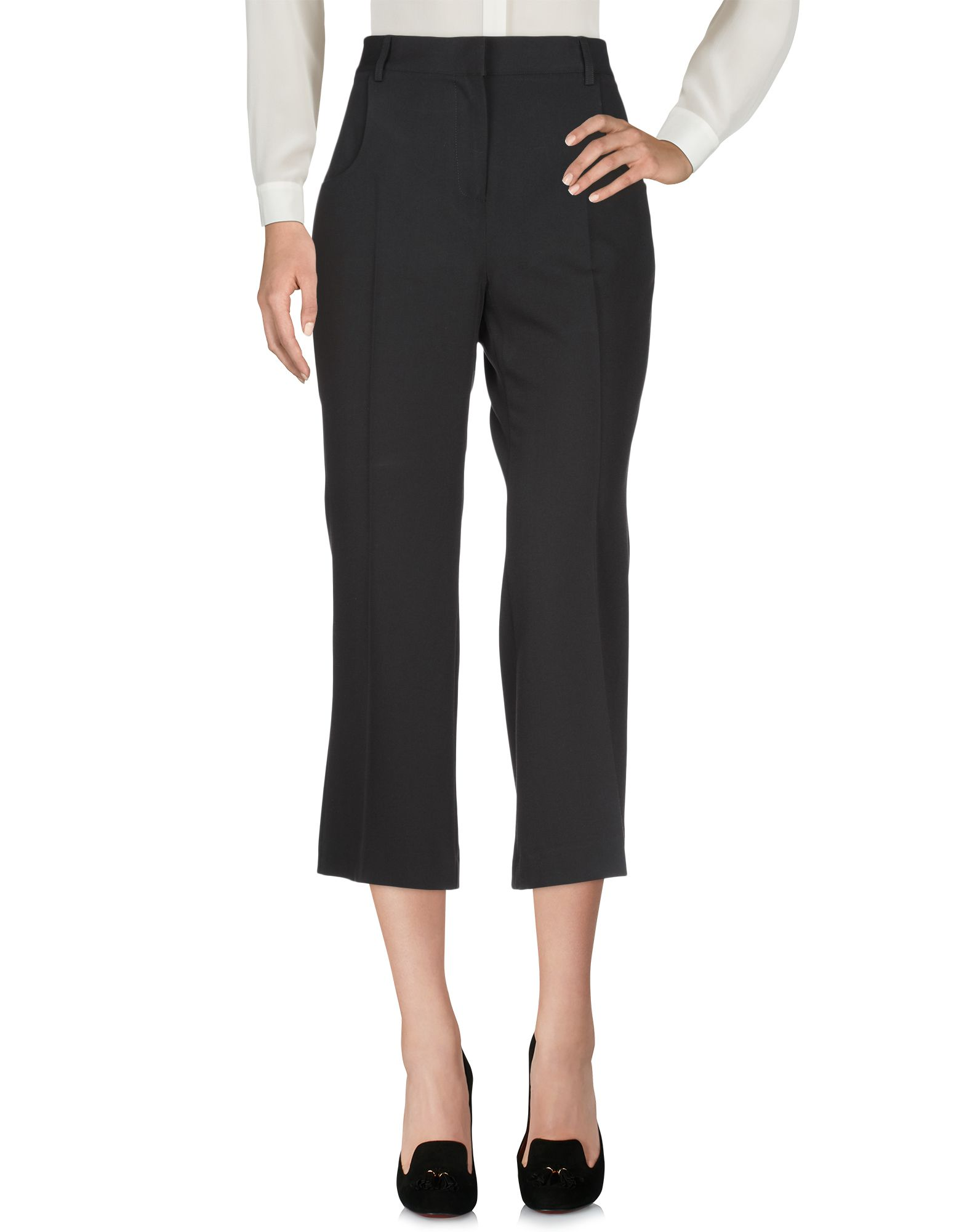 TENSIONE IN Повседневные брюки tensione in блузка