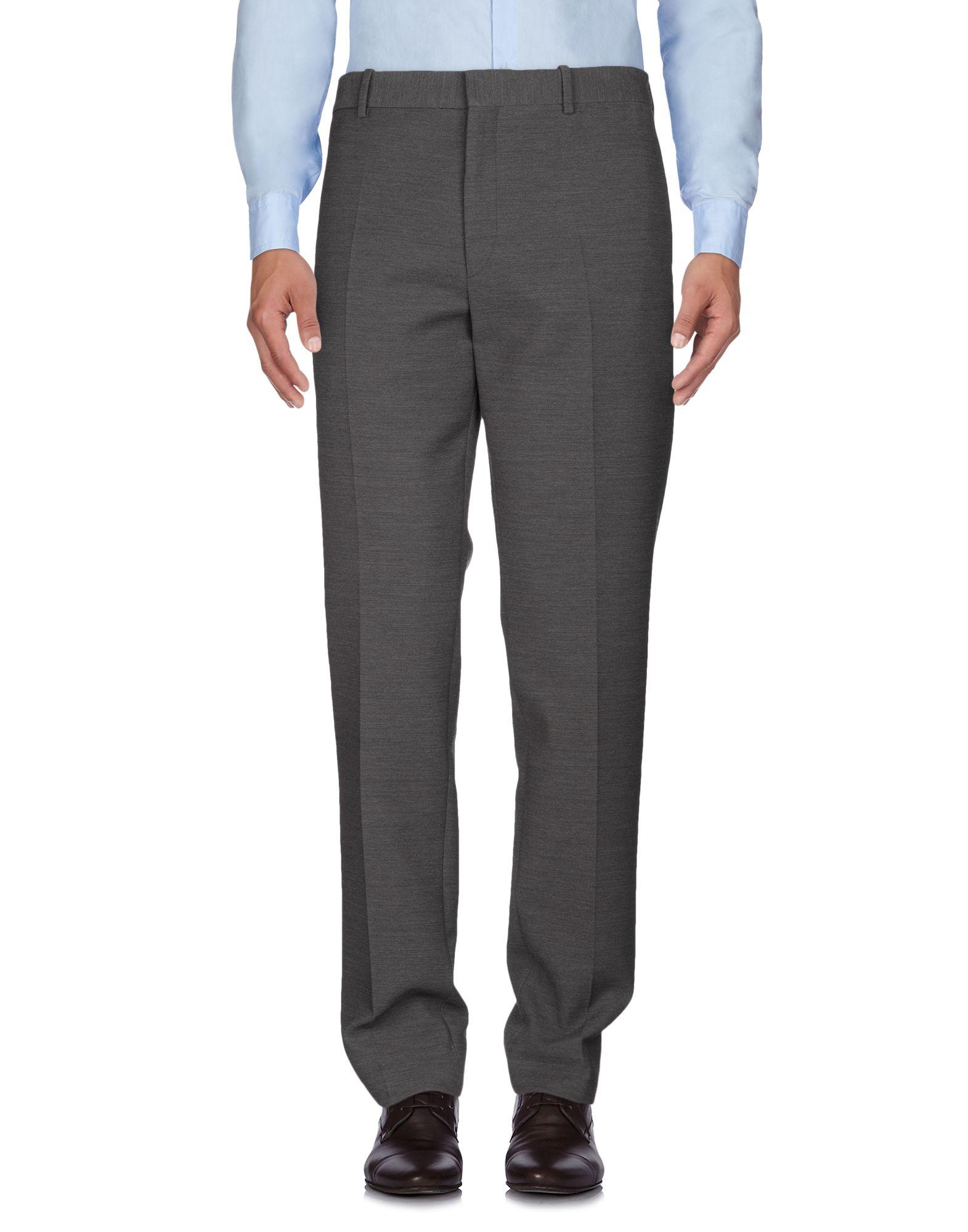 JIL SANDER Повседневные брюки