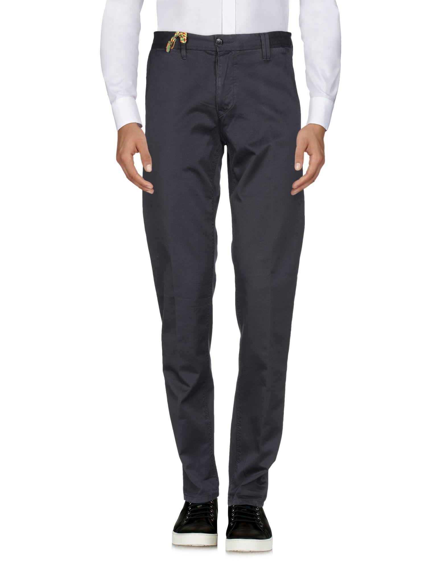 SHAFT Повседневные брюки