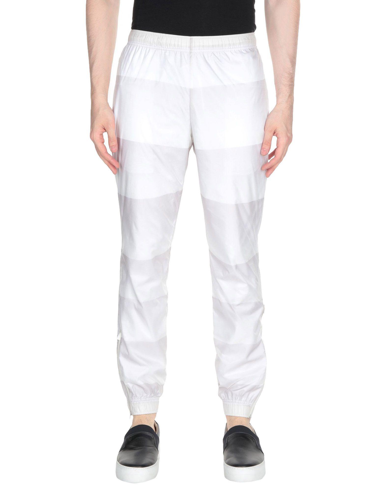 《送料無料》ADIDAS ORIGINALS メンズ パンツ ライトグレー M ナイロン 100%