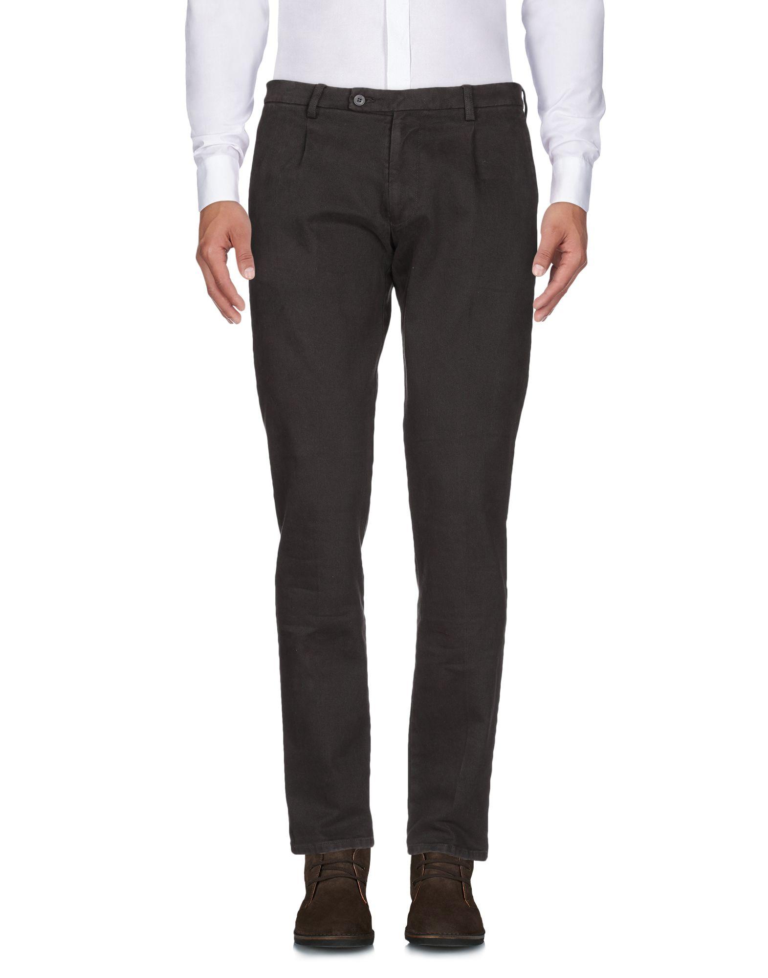 BERWICH Повседневные брюки брюки и капр