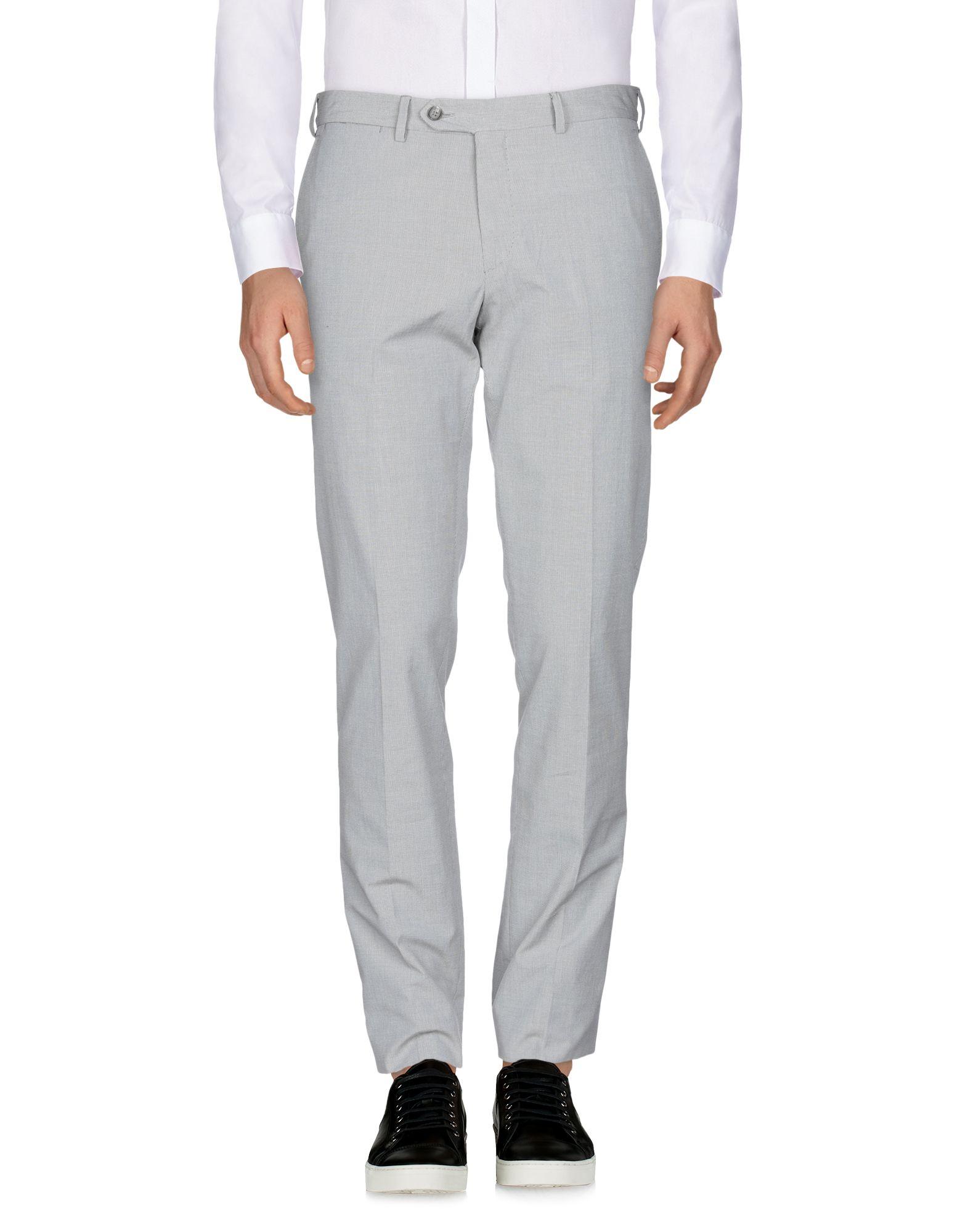 BRIAN HAMILTON Повседневные брюки mac demarco hamilton