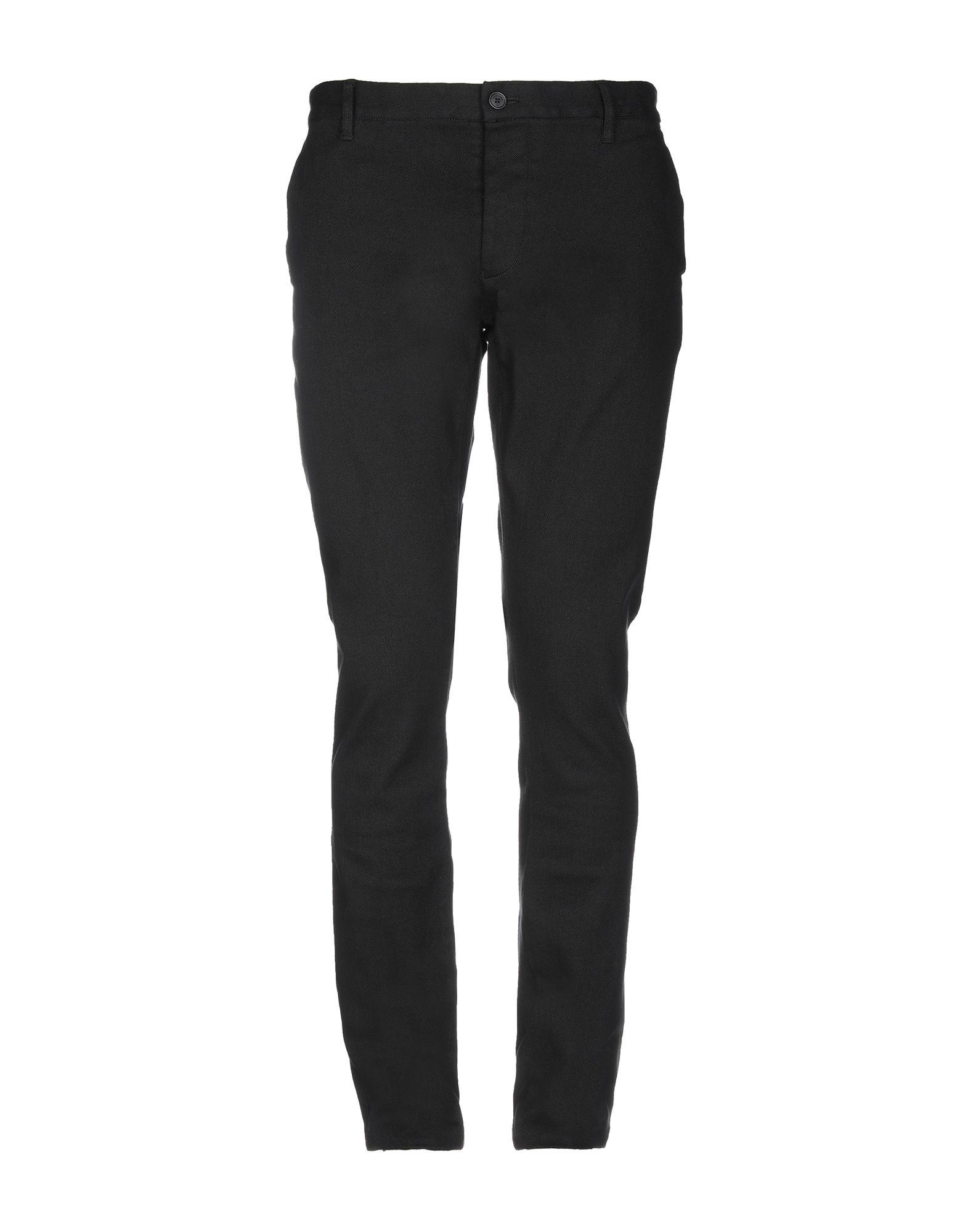 ARMANI JEANS Повседневные брюки armani jeans men s dark blue regular fit low waist jeans
