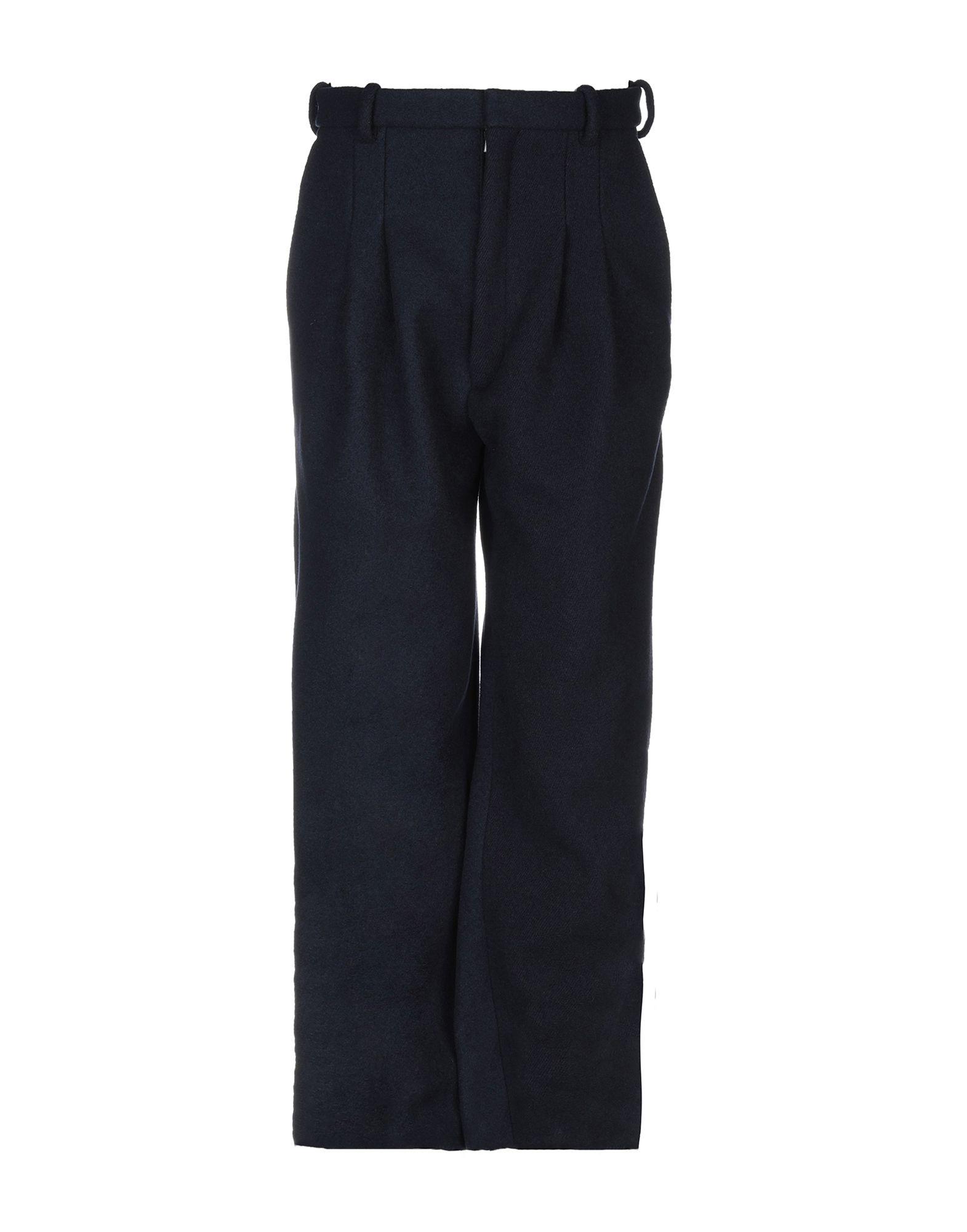 ACNE STUDIOS Повседневные брюки
