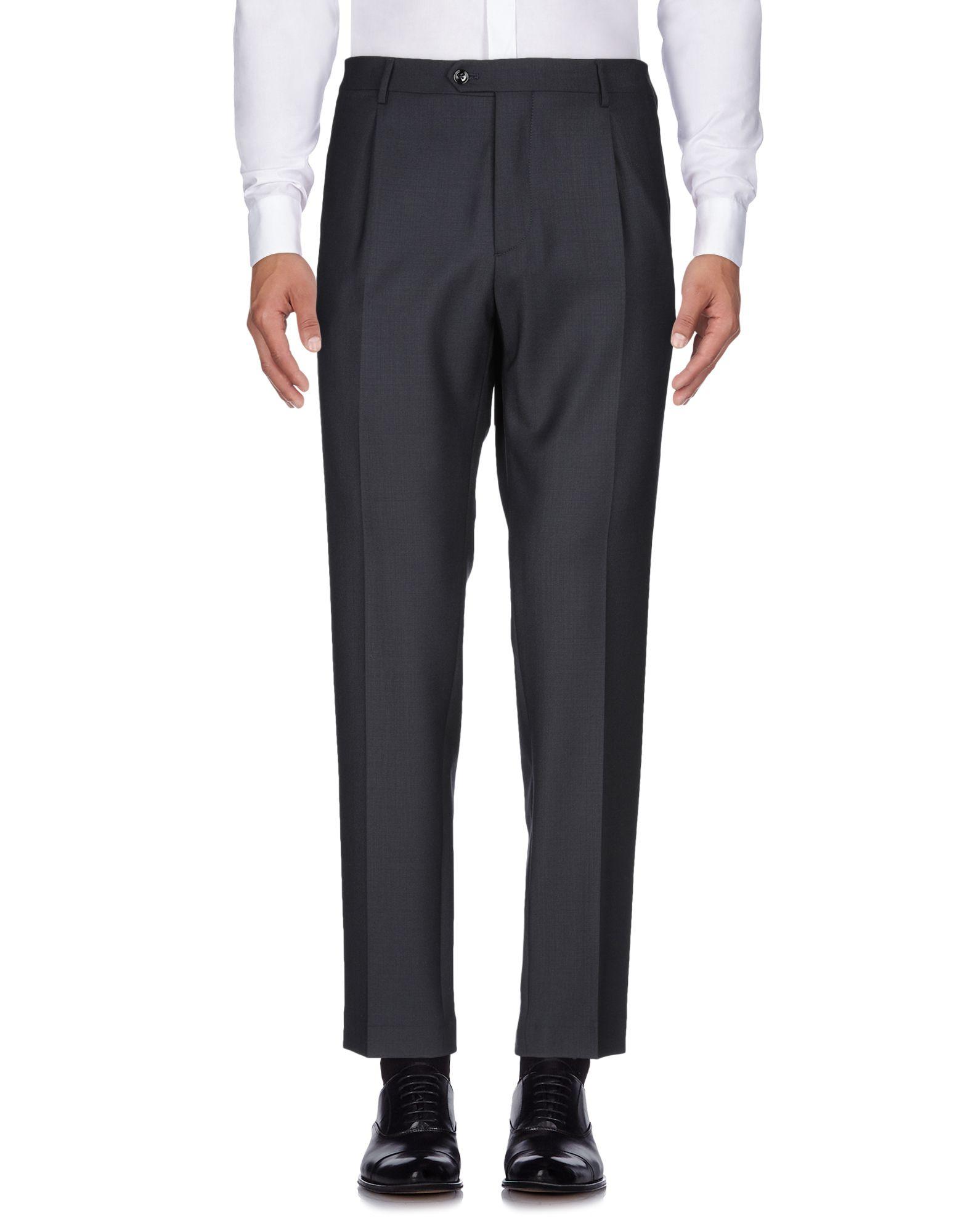 BERWICH Повседневные брюки брюки baon baon ba007emclap4