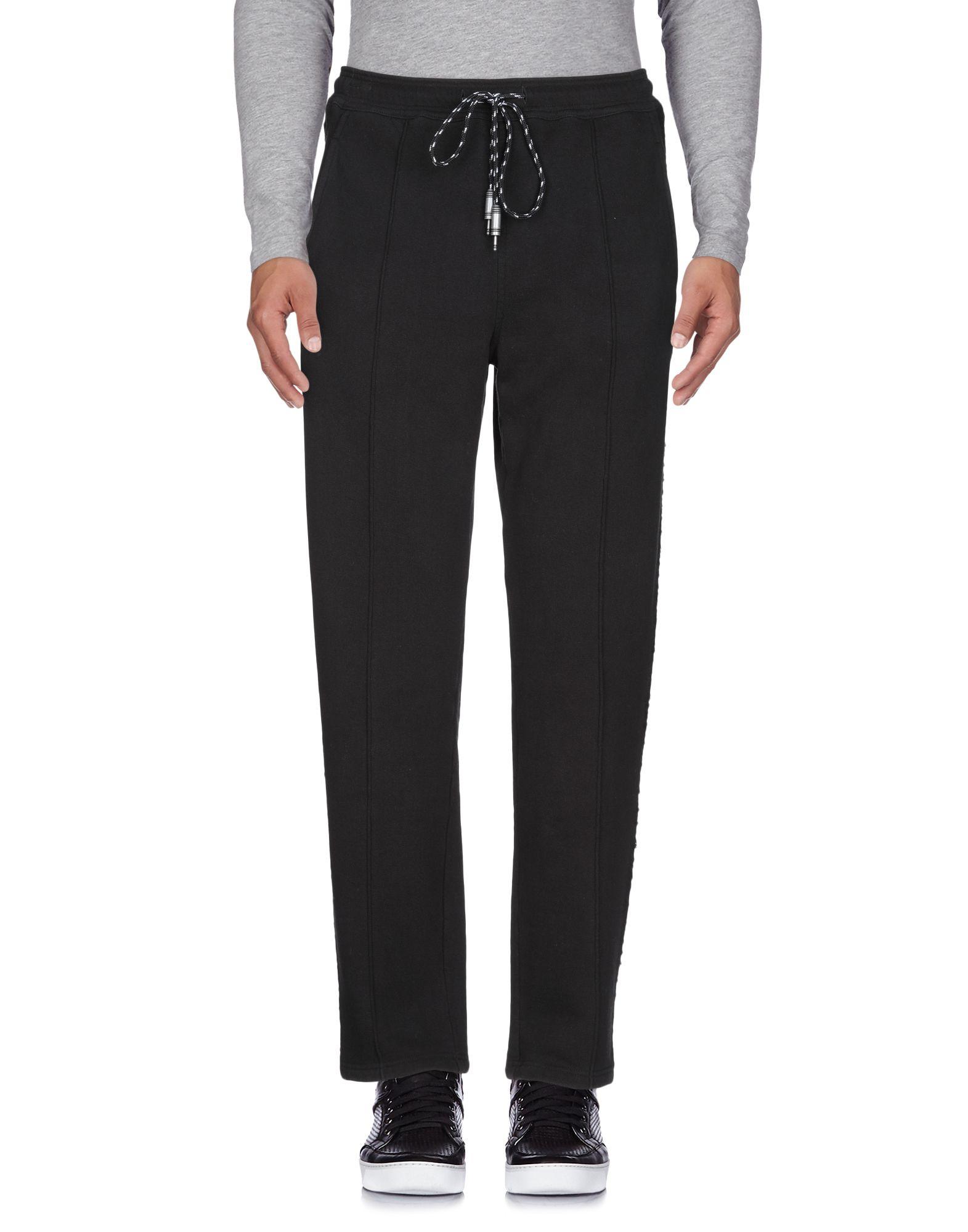 CHRISTIAN DADA Повседневные брюки christian dada юбка с асимметричной отделкой