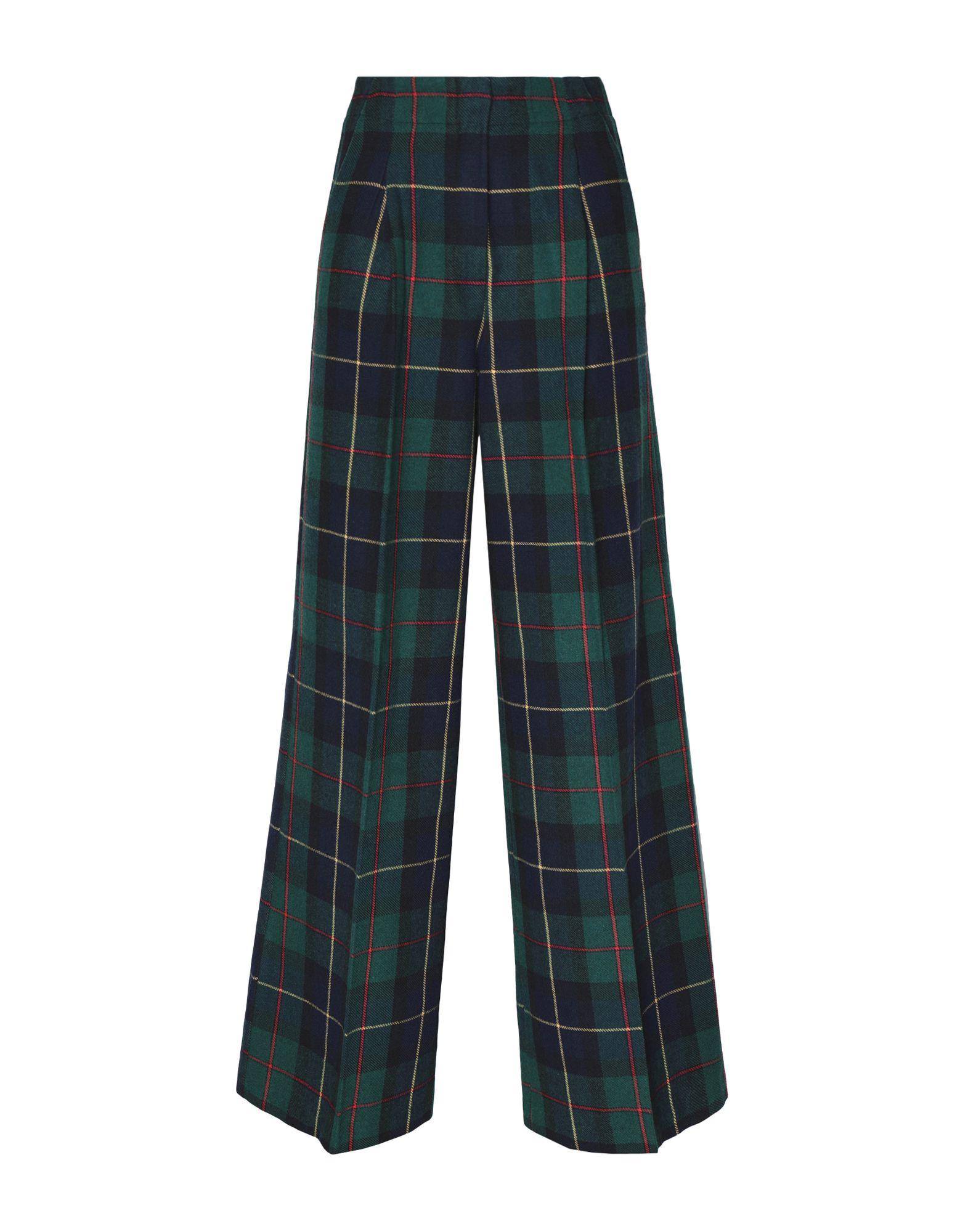 8 by YOOX Повседневные брюки 8 point huit повседневные брюки