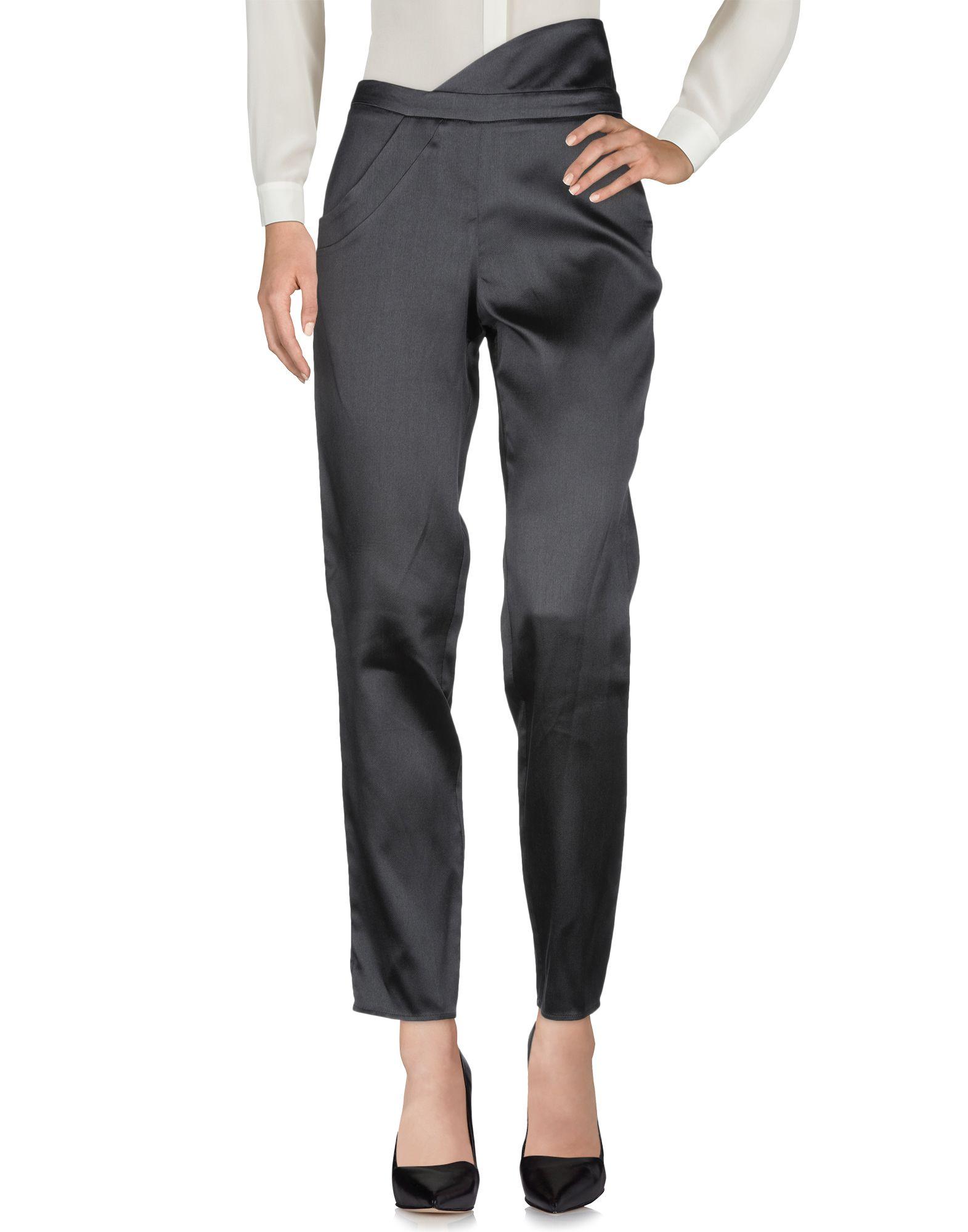 где купить IRIS VAN HERPEN Повседневные брюки по лучшей цене