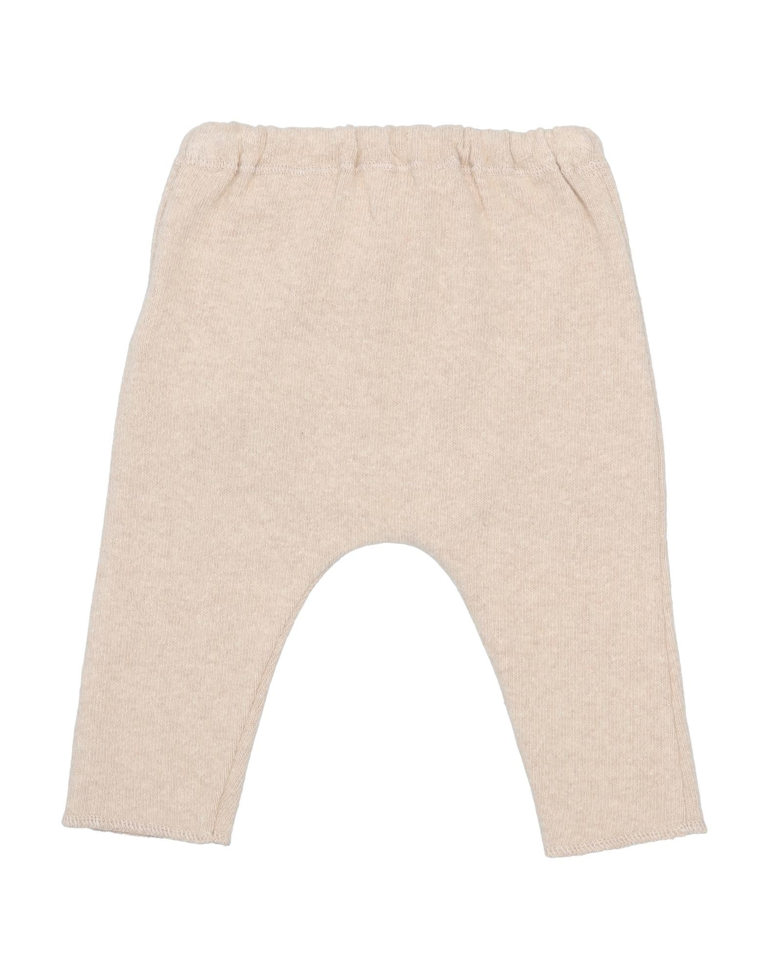 Babe And Tess Kids' Casual Pants In Pink