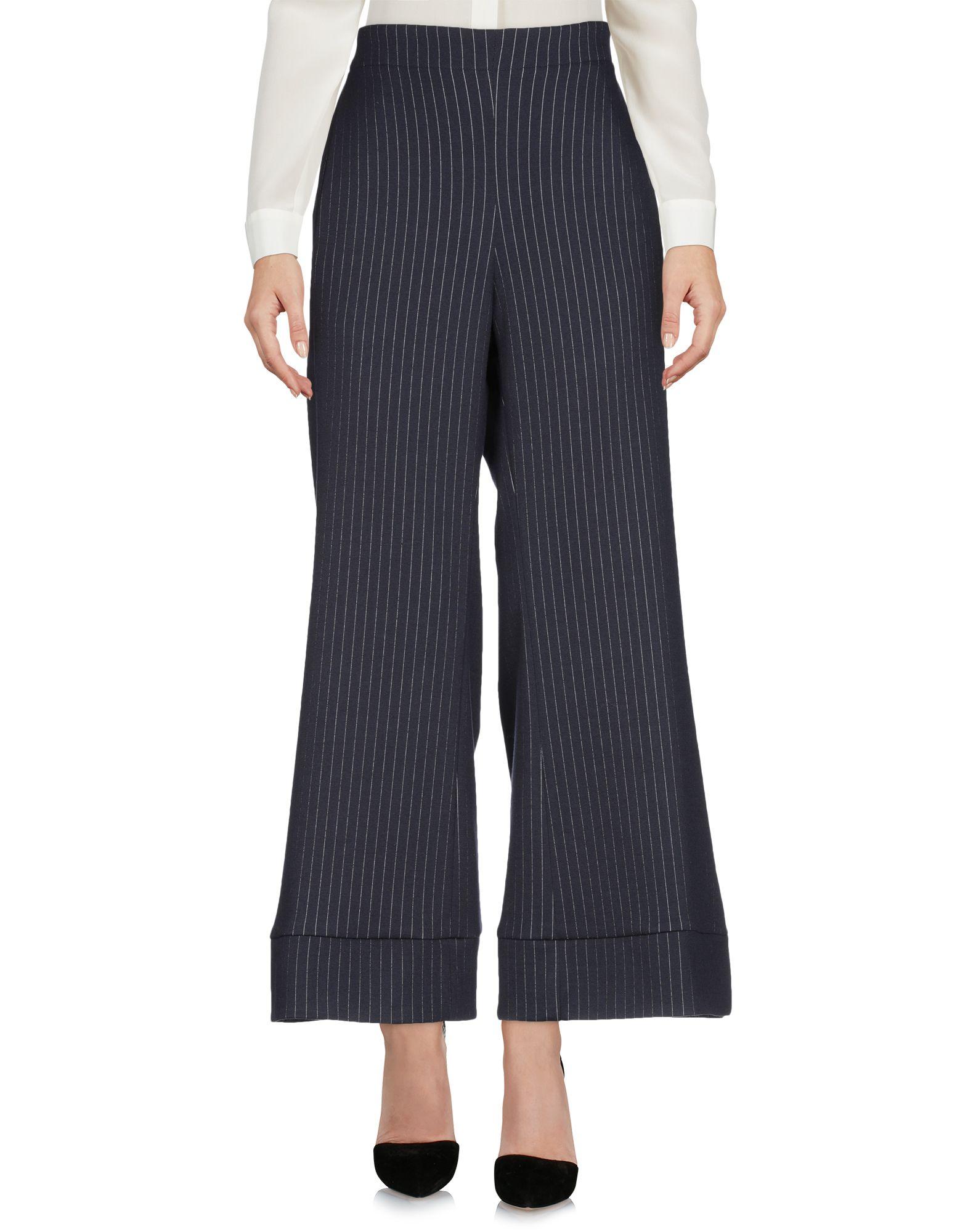 LABORATORIO Повседневные брюки