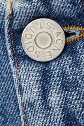 ACNE STUDIOS Texa denim culottes