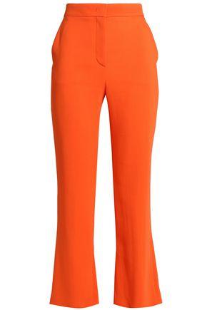 EMILIO PUCCI Crepe bootcut pants