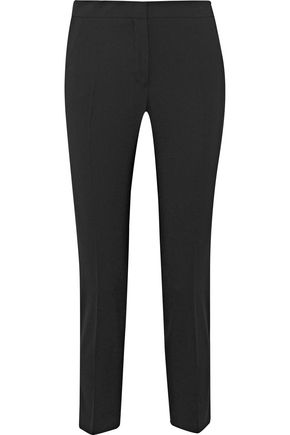 ACNE STUDIOS Saville cropped twill skinny pants