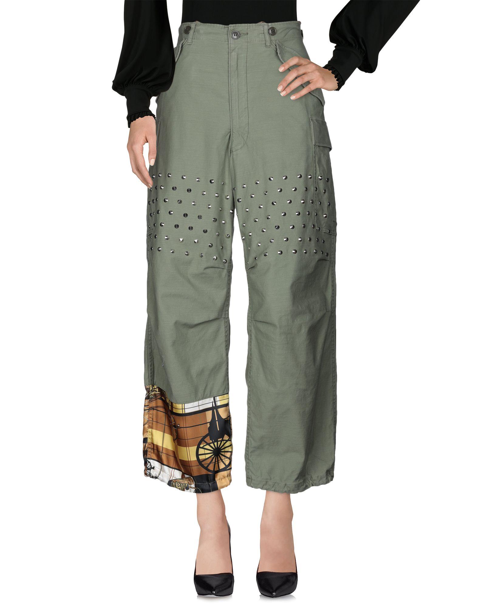 JUNYA WATANABE COMME des GARÇONS Повседневные брюки junya watanabe бермуды