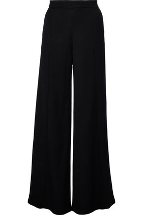 ACNE STUDIOS Melora twill wide-leg pants