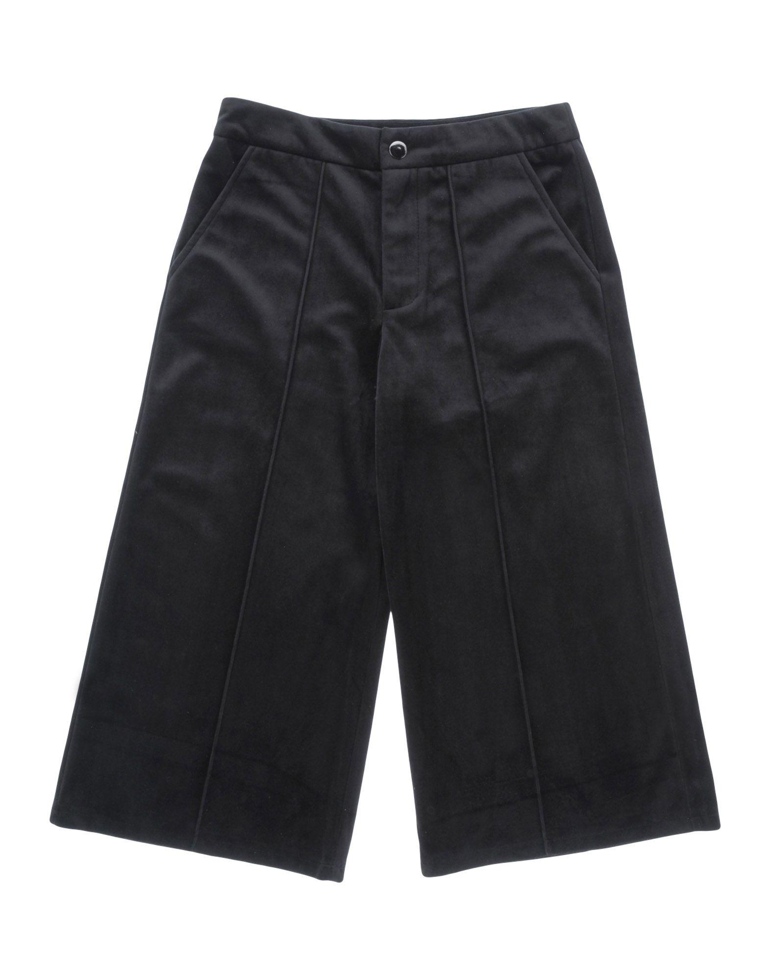 LE VOLIÈRE Повседневные брюки le volière брюки капри