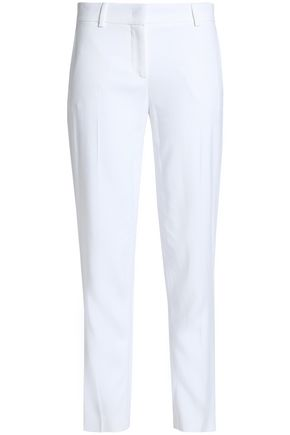 EMILIO PUCCI Crepe tapered pants