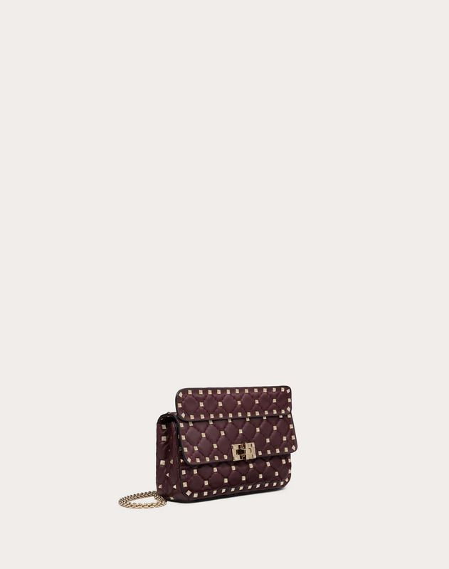 Small Rockstud Spike Bag