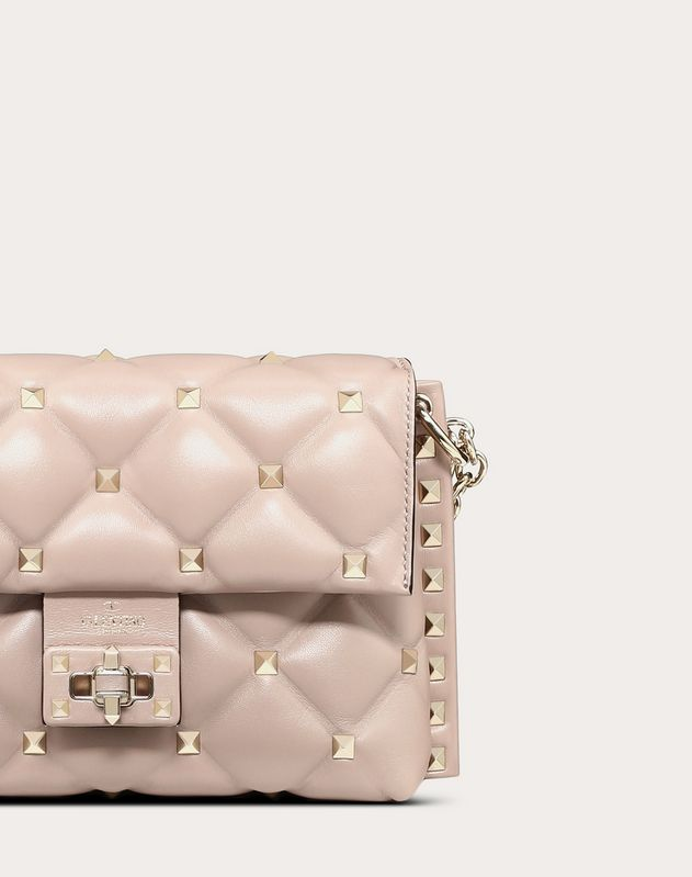 Small Candystud Shoulder Bag