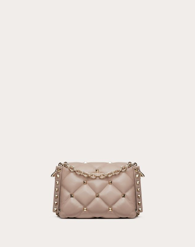 Mini Candystud Crossbody Bag