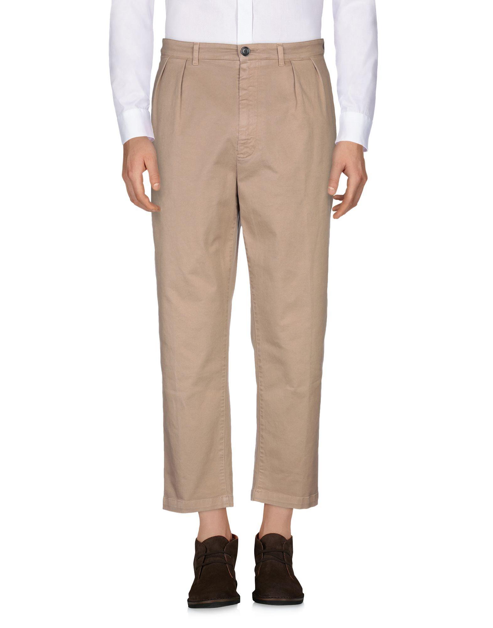 DEPARTMENT 5 Повседневные брюки 5 11