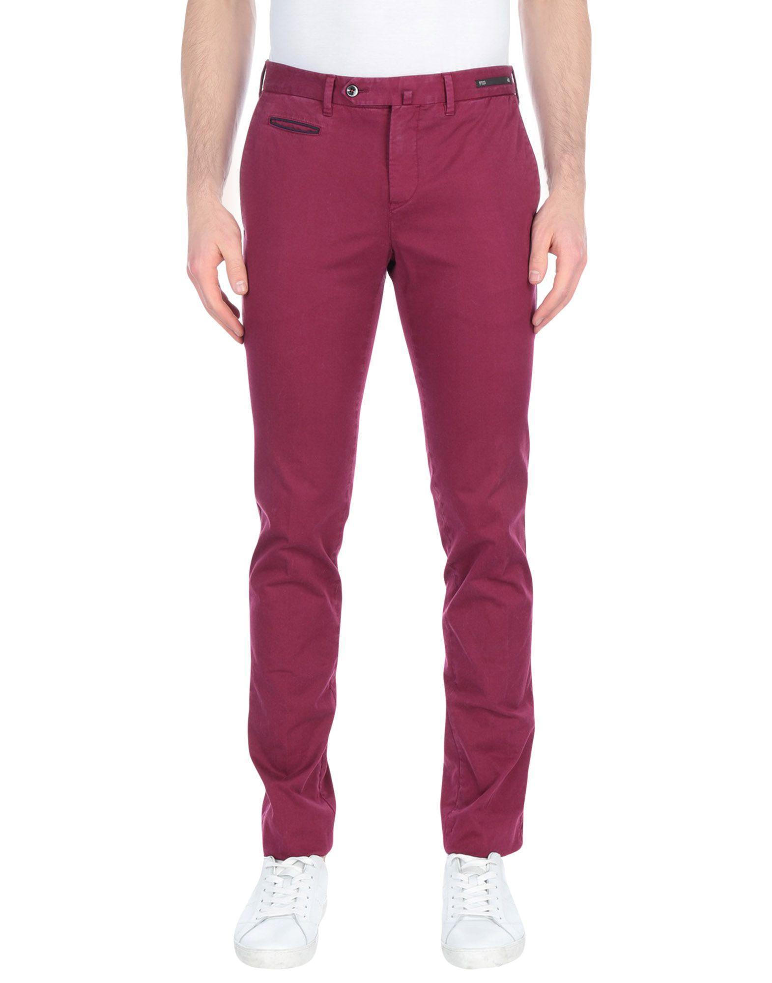 купить PT01 Повседневные брюки по цене 6300 рублей