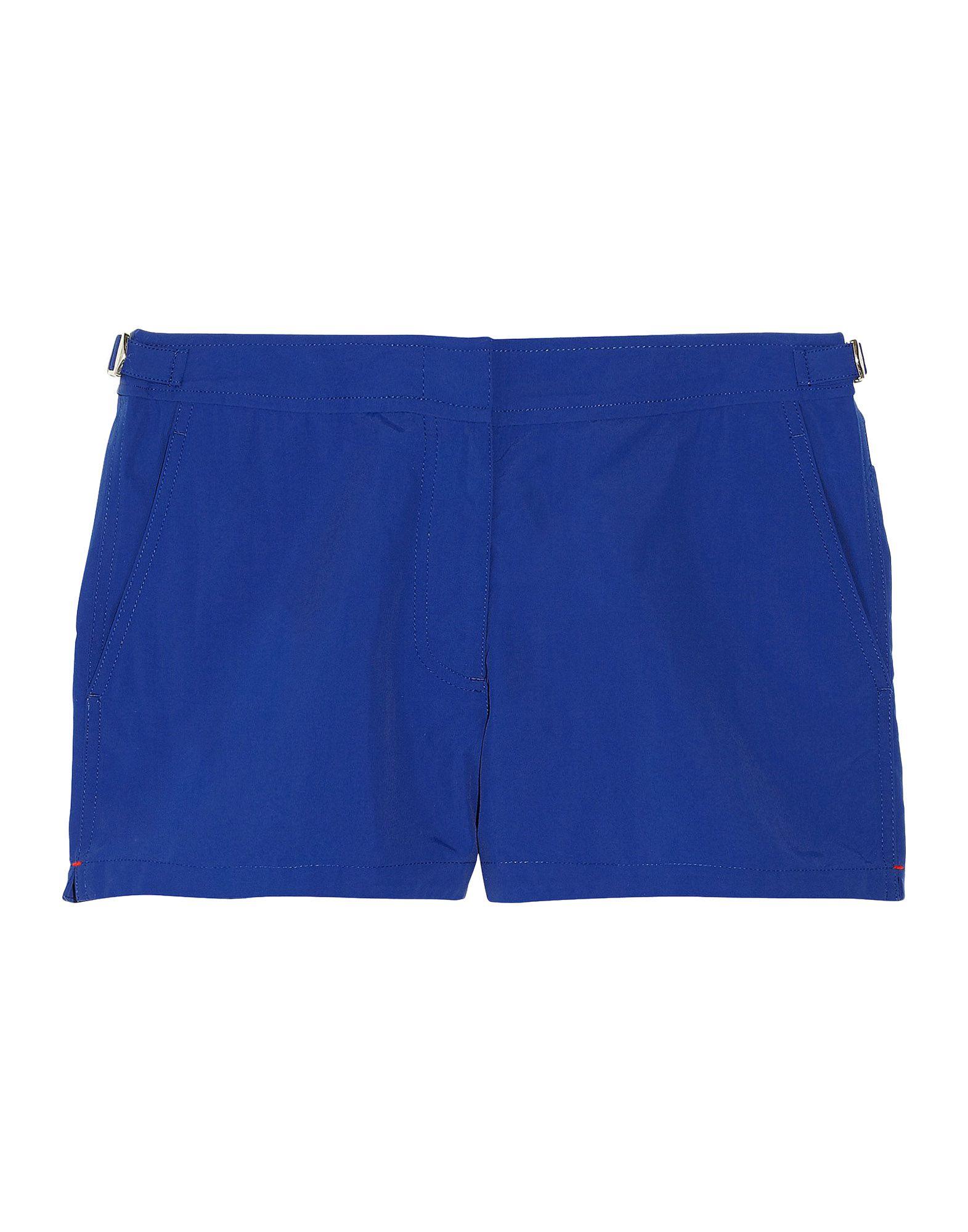 ORLEBAR BROWN Повседневные шорты orlebar brown пляжные брюки и шорты