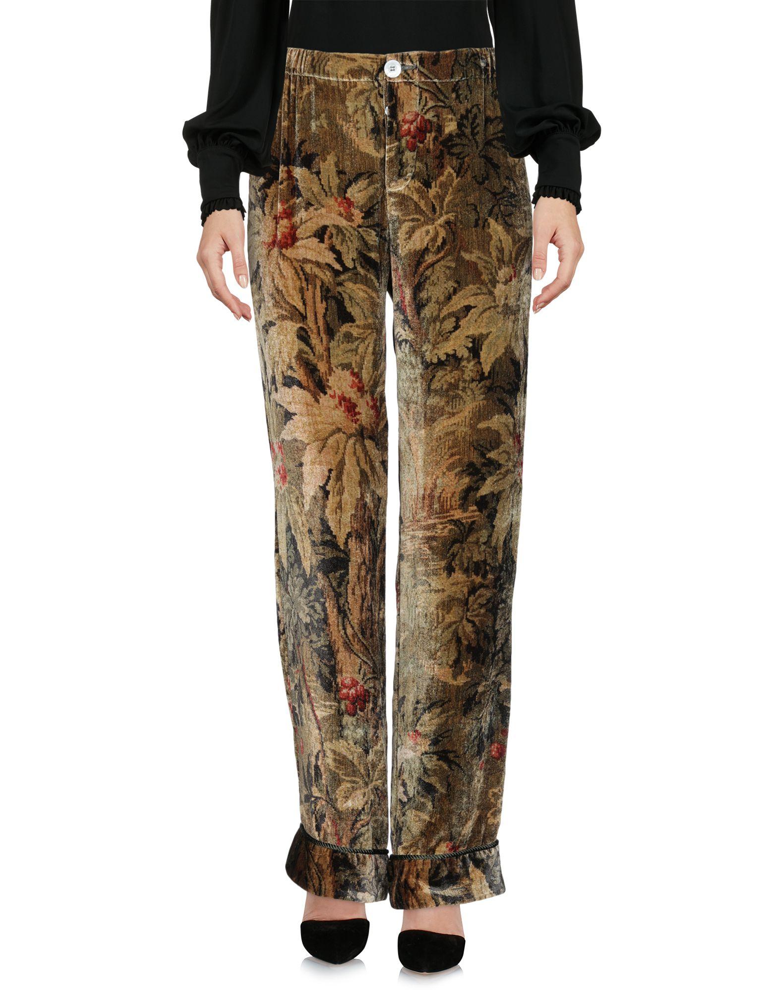 цена на F.R.S. FOR RESTLESS SLEEPERS Повседневные брюки