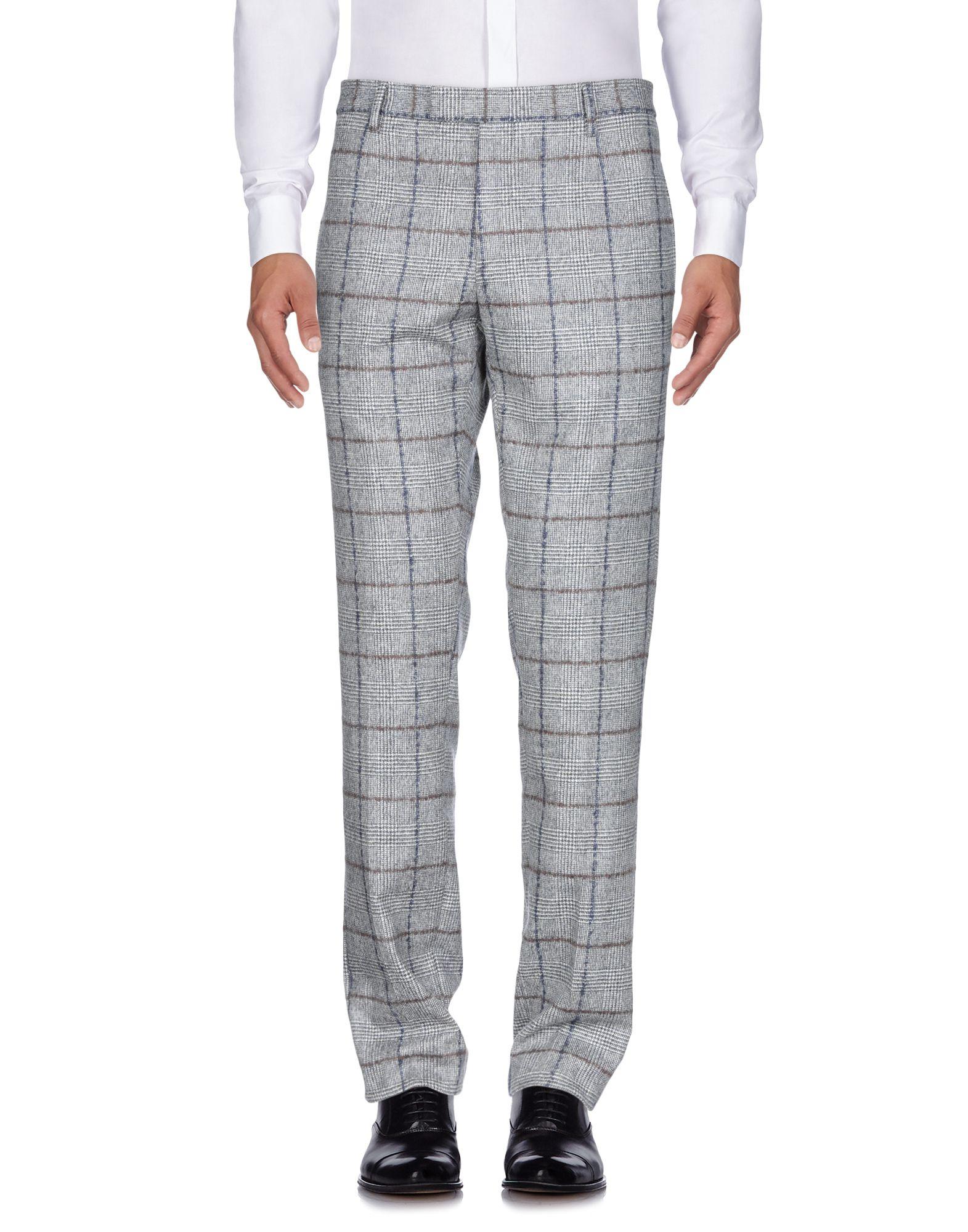 BILLTORNADE Повседневные брюки цена 2017
