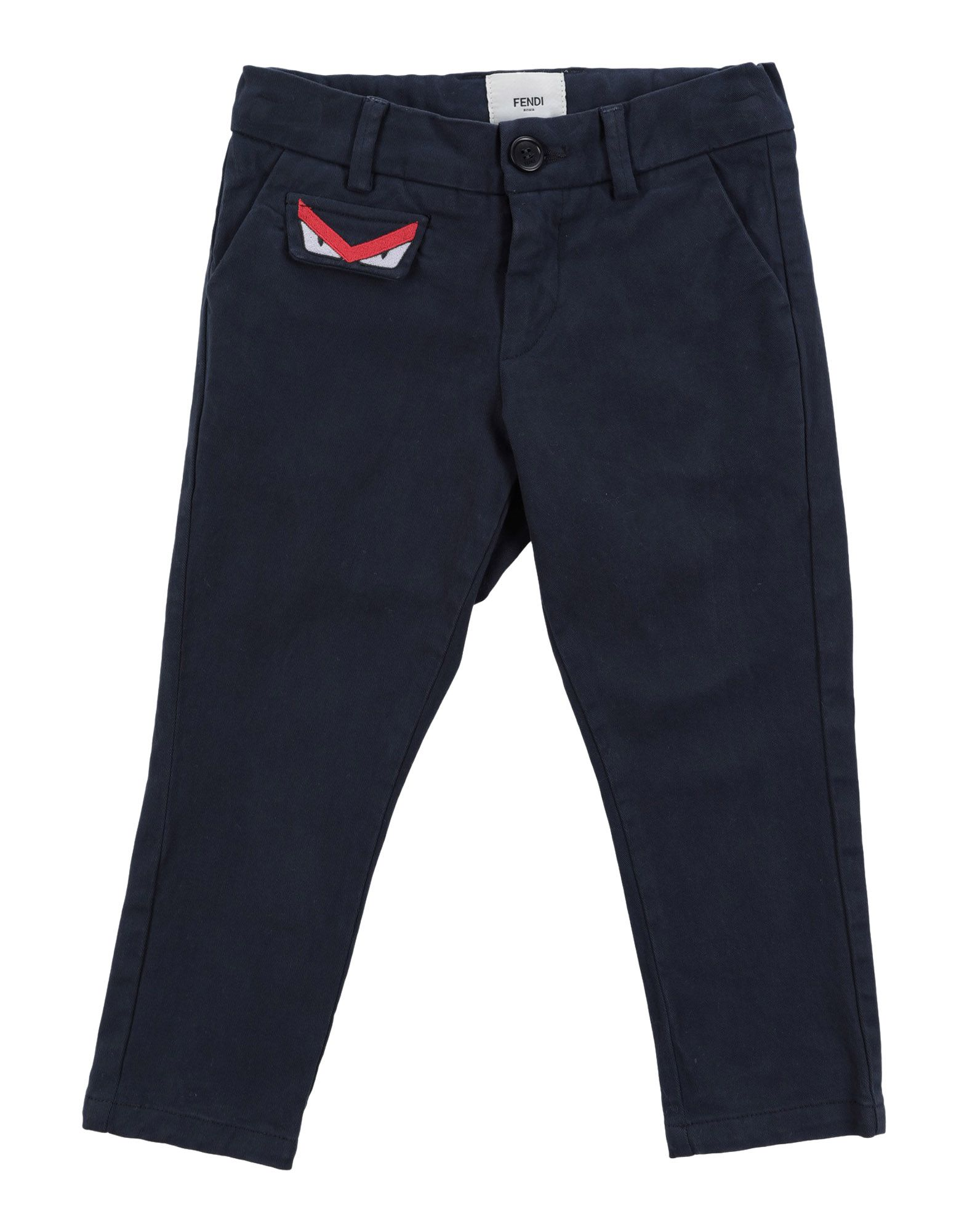 FENDI | FENDI Casual pants | Goxip