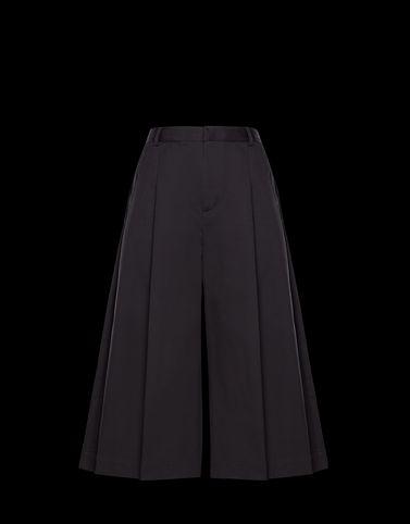 MONCLER CASUAL PANTS - Casual pants - women