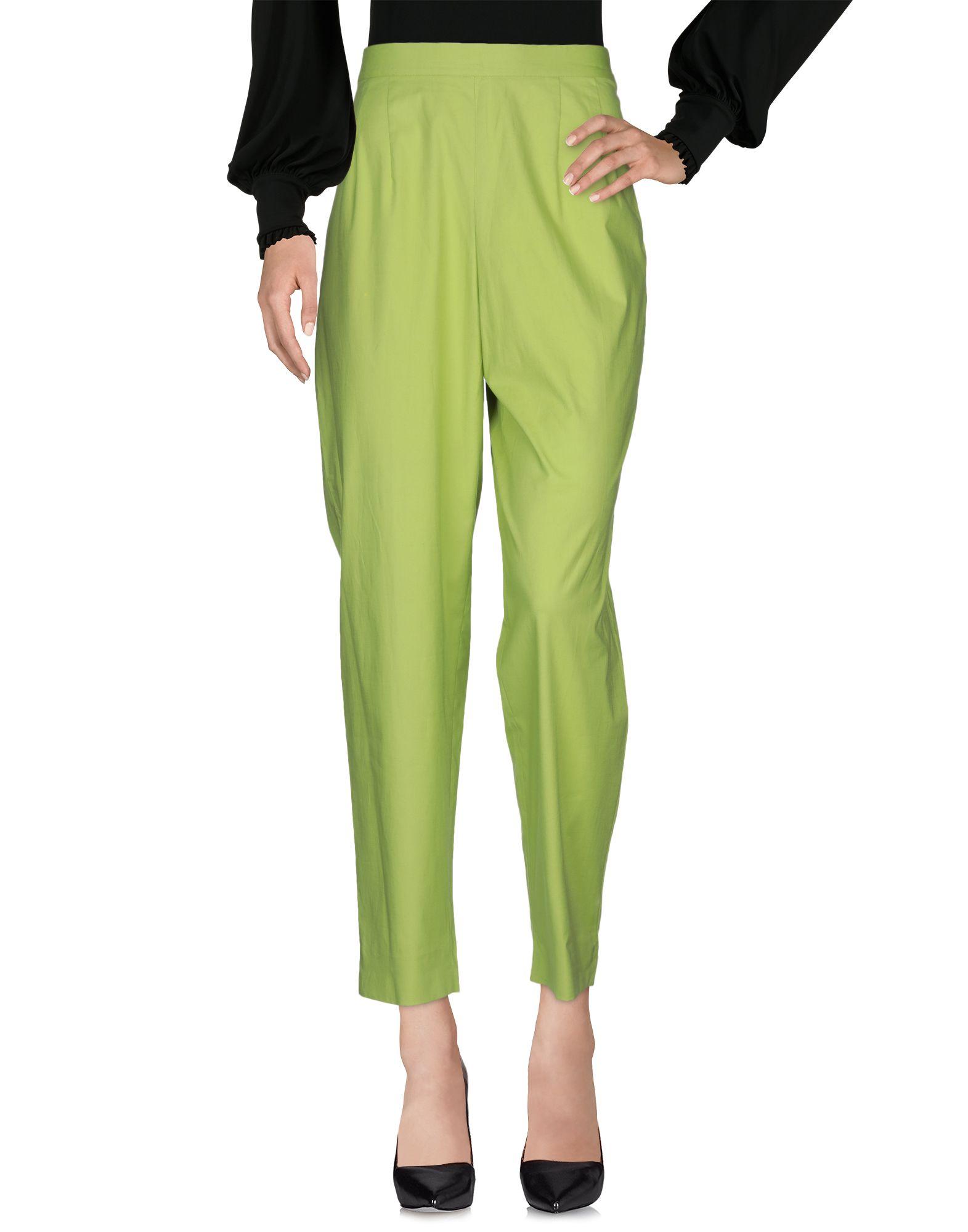 FIORELLA RUBINO Повседневные брюки брюки fiorella rubino fiorella rubino fi013ewbpsw6