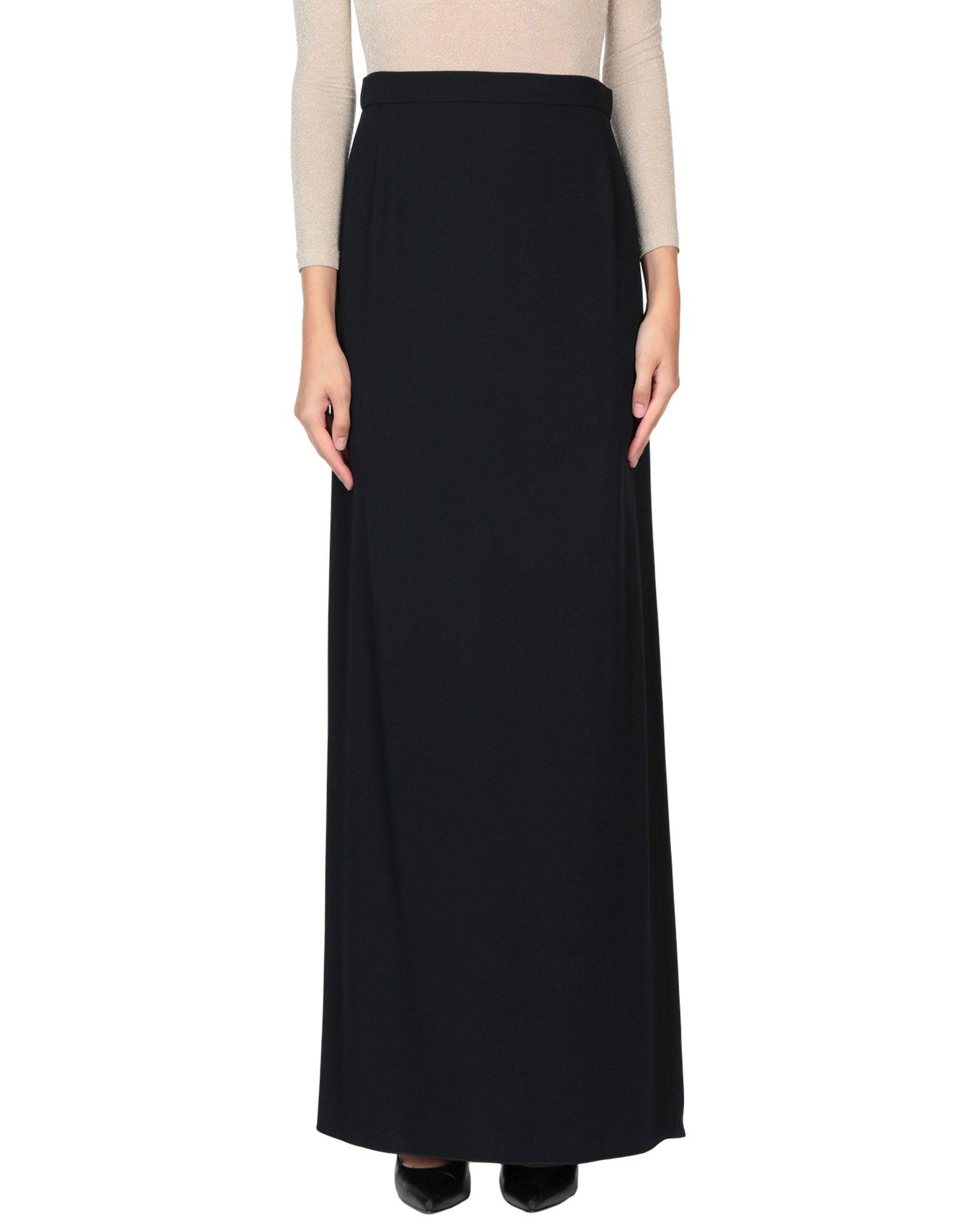 MAX MARA Длинная юбка юбка max