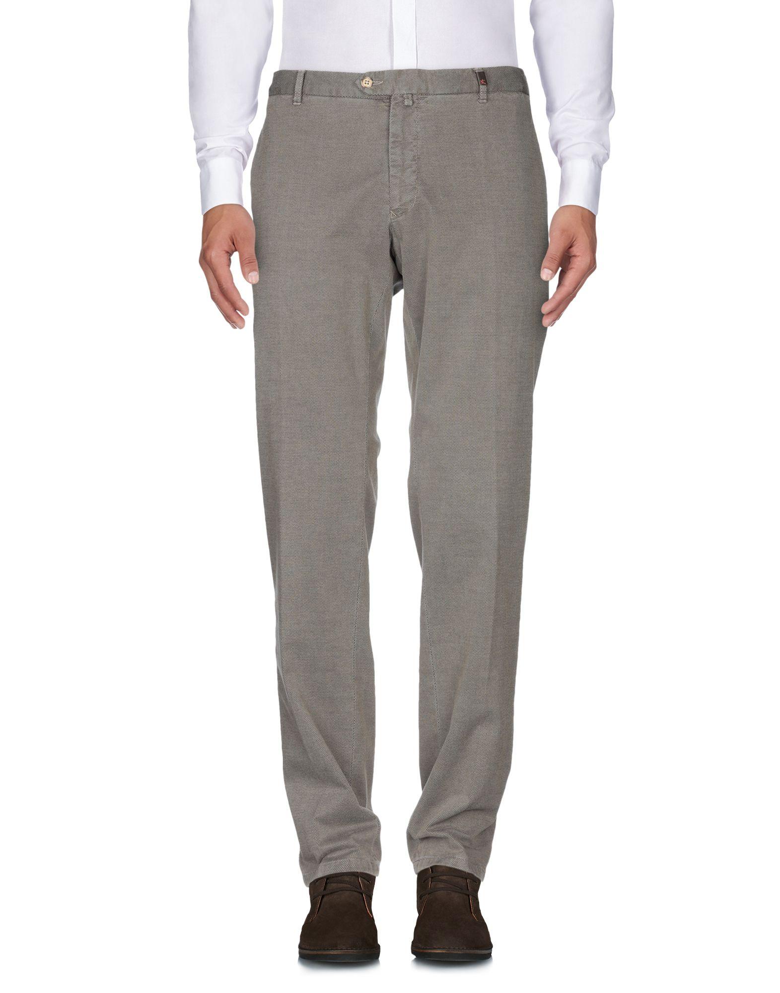 GIO ZUBON | GIO ZUBON Casual pants 13219721 | Goxip