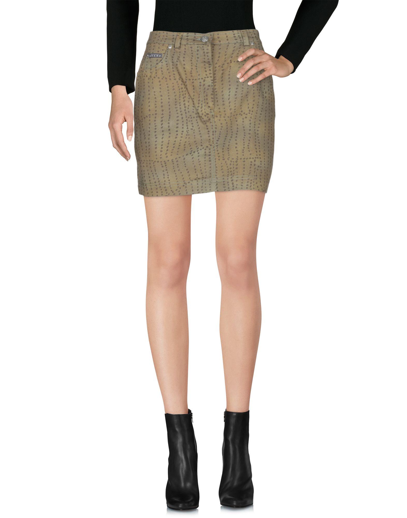 MARELLA SPORT Мини-юбка sport dress katrus платья и сарафаны мини короткие