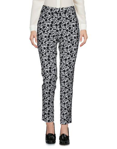 Купить Повседневные брюки от BLUE LES COPAINS черного цвета