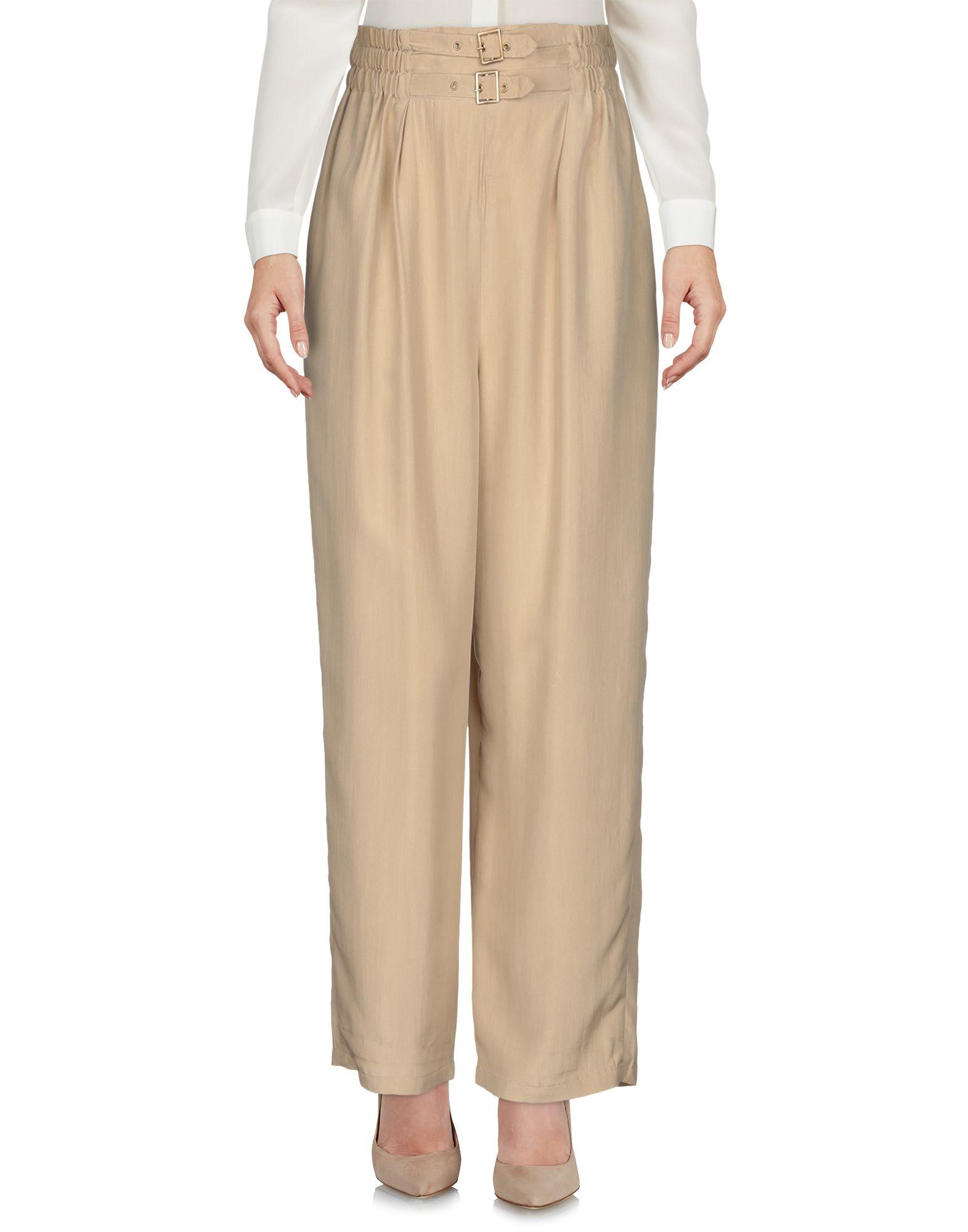 BLU CHARME di MARELLA Повседневные брюки цена 2017