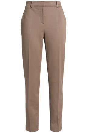 M MISSONI Twill tapered pants