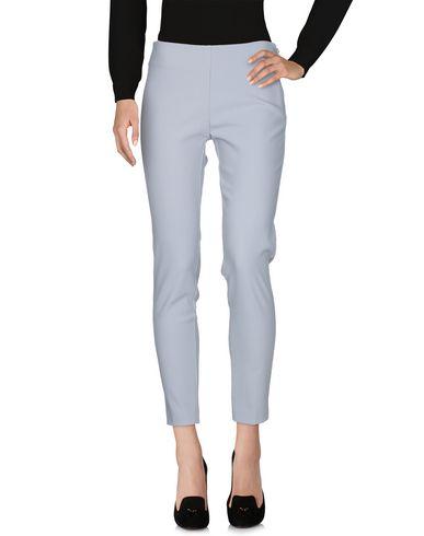 Фото - Повседневные брюки от CRISTINAEFFE серого цвета