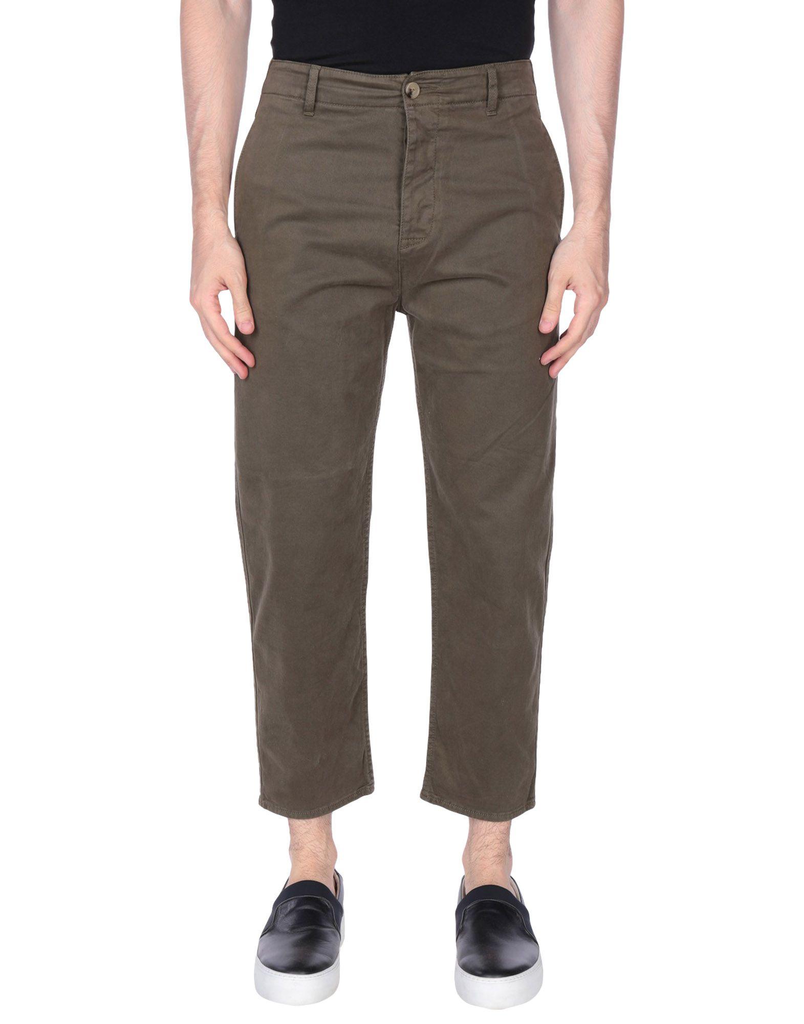 HAIKURE Повседневные брюки haikure повседневные брюки