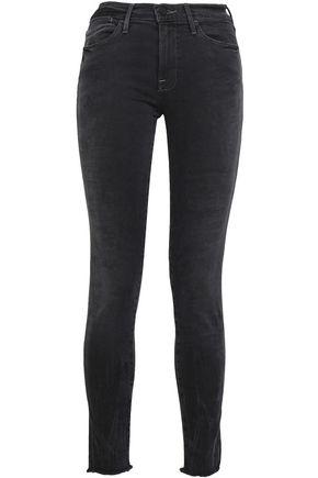 FRAME Skinny Leg Jeans