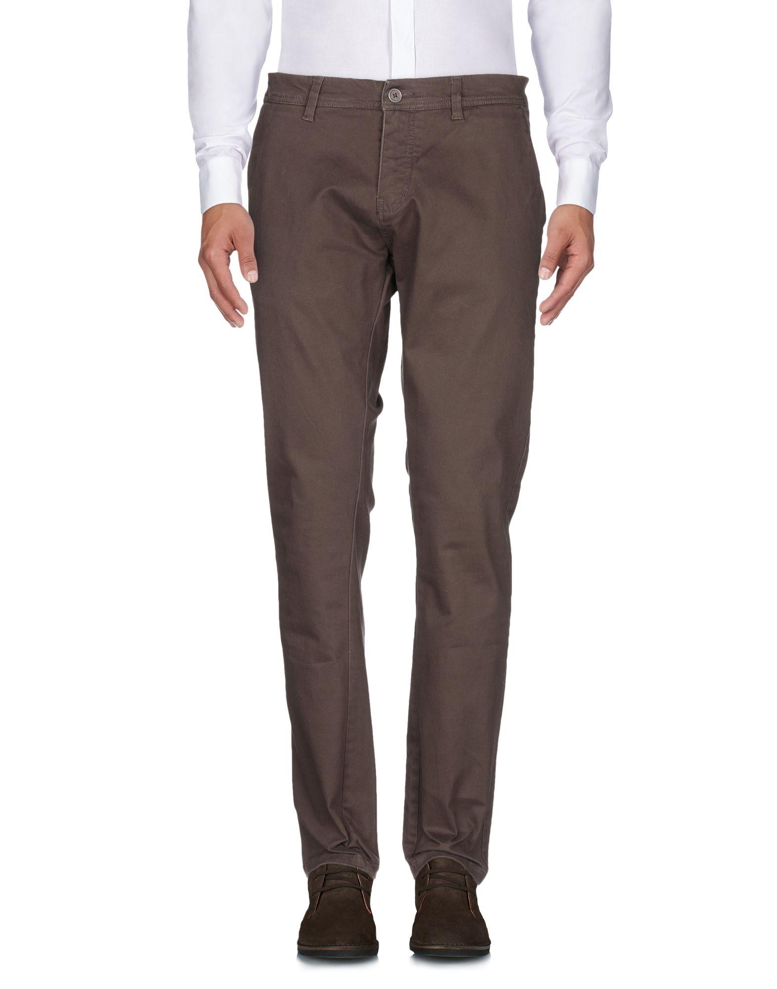 SV52 SUPERIOR VINTAGE Повседневные брюки sv52 superior vintage толстовка