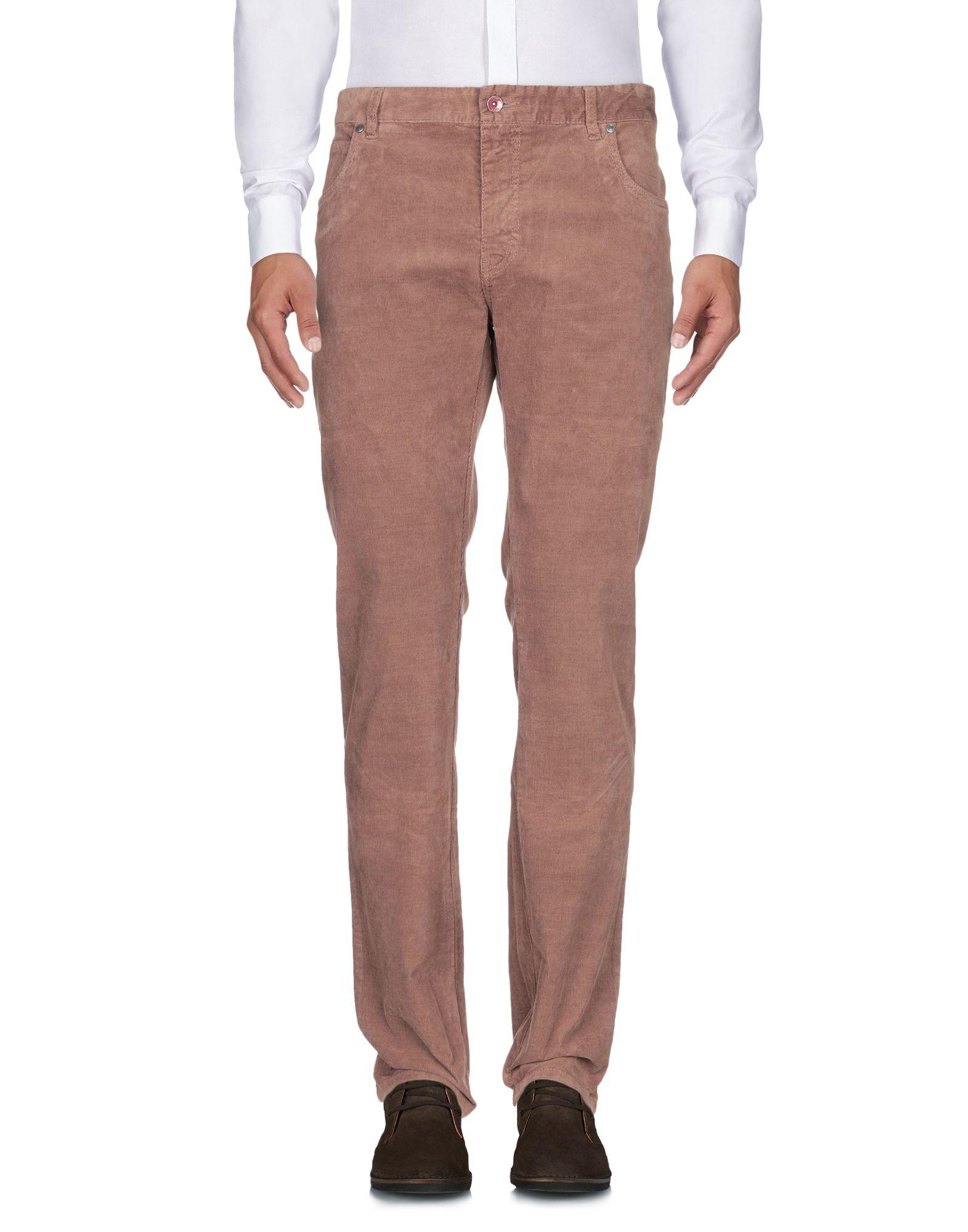 MAISON BRAVE Повседневные брюки maison brave костюм